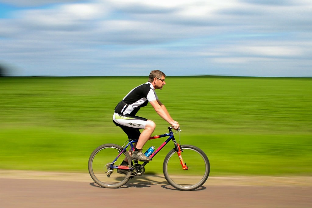 Testosterone Replacement for Men - Active Male Biking