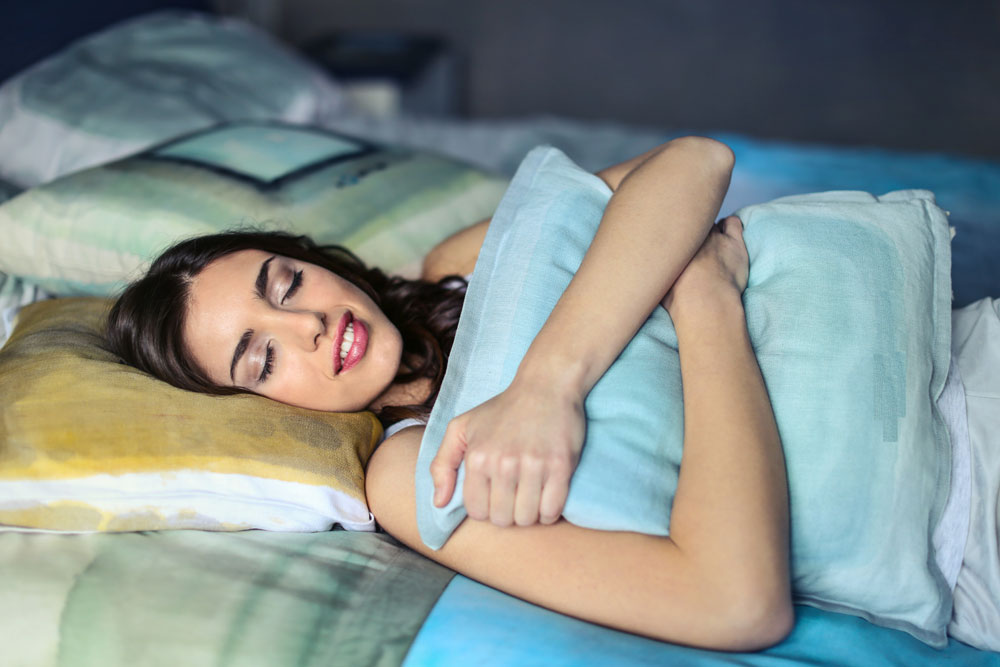 How to get a better night sleep to help you lose weight in Tomball, Texas