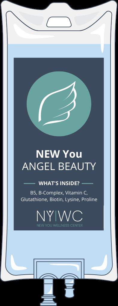 NEW You ANGEL BEAUTY