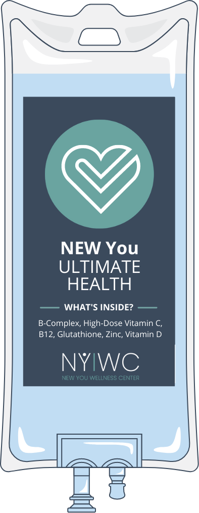 NEW You ULTIMATE HEALTH
