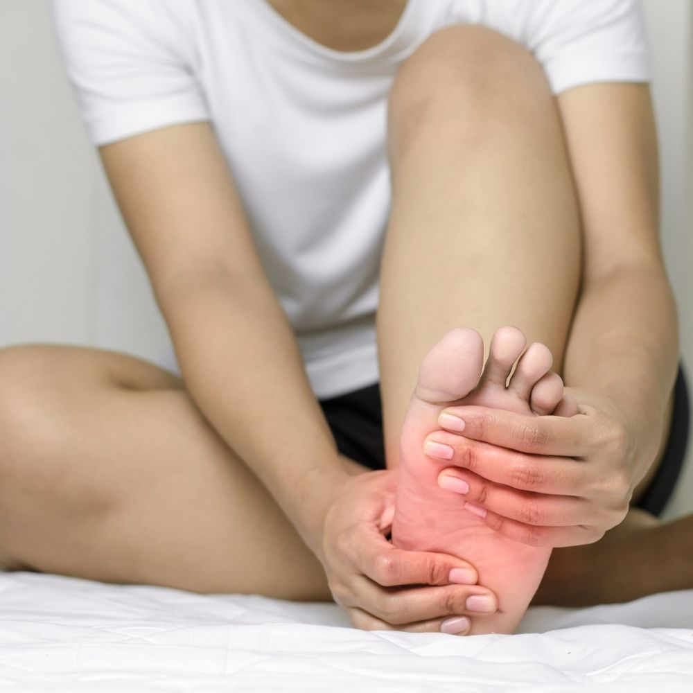 PRP ANCKLE AND FOOT PAIN (1)